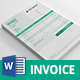 Invoice/Bill - GraphicRiver Item for Sale