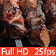 Barbeque Grilling Meat - VideoHive Item for Sale