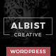 ALBIST - Creative Multipurpose WordPress Theme - ThemeForest Item for Sale