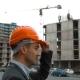 Engineer Putting On Helmet - VideoHive Item for Sale