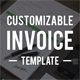 Woocommerce Invoice & Delivery (Packing Slip) PDF Template Builder Plugin