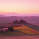 Sunrise over Tuscan - VideoHive Item for Sale