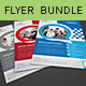 Multipurpose Business Flyer Bundle Vol-1 - GraphicRiver Item for Sale