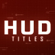 Hud Titles - VideoHive Item for Sale