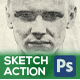 Sketchy - Photo to Sketch - GraphicRiver Item for Sale