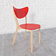NORDMYRA Chair - 3DOcean Item for Sale