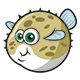 Puffer Fish - GraphicRiver Item for Sale