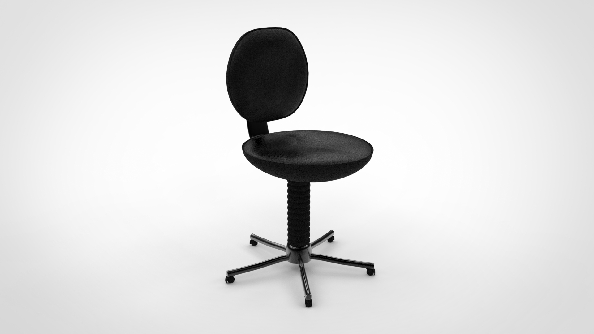 Modern fice Chair by MirceaGeler23