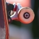 Young Skateboarder Legs Skateboarding At Skatepark - VideoHive Item for Sale