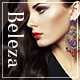 Beleza - Beauty One Page HTML5 - ThemeForest Item for Sale