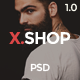 X.Shop - Kute PSD Template Nulled