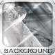 Crystal Flyer Background - GraphicRiver Item for Sale