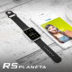 RS Smartwatch Mockup - GraphicRiver Item for Sale
