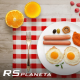 Breakfast Mockup Scene Creator - GraphicRiver Item for Sale