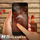 Christmas Phone 6S Mockup - GraphicRiver Item for Sale