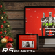 Christmas Responsive Mockup - GraphicRiver Item for Sale