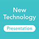 New Technology PowerPoint Template - GraphicRiver Item for Sale