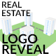 Real Estate Logo Reveal - VideoHive Item for Sale