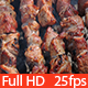Barbeque Grilling Meat Pack - VideoHive Item for Sale