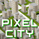 Pixel City 3D Map Generator - VideoHive Item for Sale
