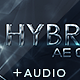 Hybrid Teaser - VideoHive Item for Sale