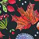 Autumn Beauty Set - GraphicRiver Item for Sale