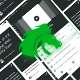 Wyvern iOS Wireframe UI Kit Nulled