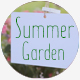 Photo Gallery - Summer Garden - VideoHive Item for Sale