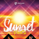 Sunset Party - GraphicRiver Item for Sale
