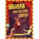 Circus Performance Announcement Retro Style Poster