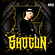 Shogun Mixtape Cover Template for Photoshop - GraphicRiver Item for Sale