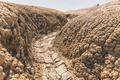 Soil erosion background