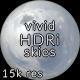 Vivid CG Skies Sun Clouds 003 (15k resolution) - 3DOcean Item for Sale