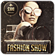 Fashion Show - Flyer [Vol.09] - GraphicRiver Item for Sale