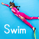 Swim School Html Template