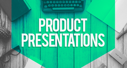 Product Presentations