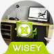 Wisey - High Performance Joomla Template Nulled