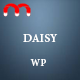 Daisy - Product Landing Page WordPress Theme Nulled