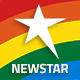 NewStar - Multipurpose Joomla Template Nulled