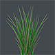 Grass Low Poly Pack - 3DOcean Item for Sale