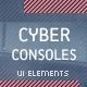 UI_Artefact_1_Consoles - VideoHive Item for Sale