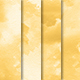 12 Yellow Gold Watercolor Texture Backgrounds - GraphicRiver Item for Sale