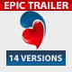 Epic Trailer Inspiring Pack