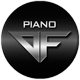 Inspiring Piano - AudioJungle Item for Sale