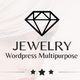 Jewelry - Responsive WordPress Theme Nulled