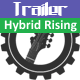 Trailer Power Ident