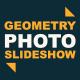 Geometry Photo Slideshow - VideoHive Item for Sale