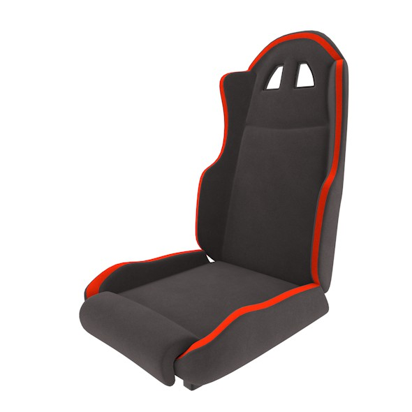 Car Seat - 3DOcean Item for Sale