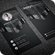 Business Card - GraphicRiver Item for Sale