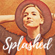 Splashed Actions - GraphicRiver Item for Sale